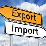 panneaux import expport