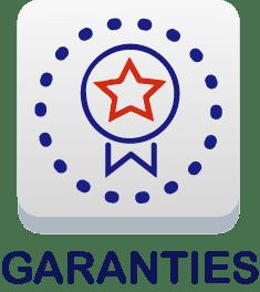 Garantie LV5