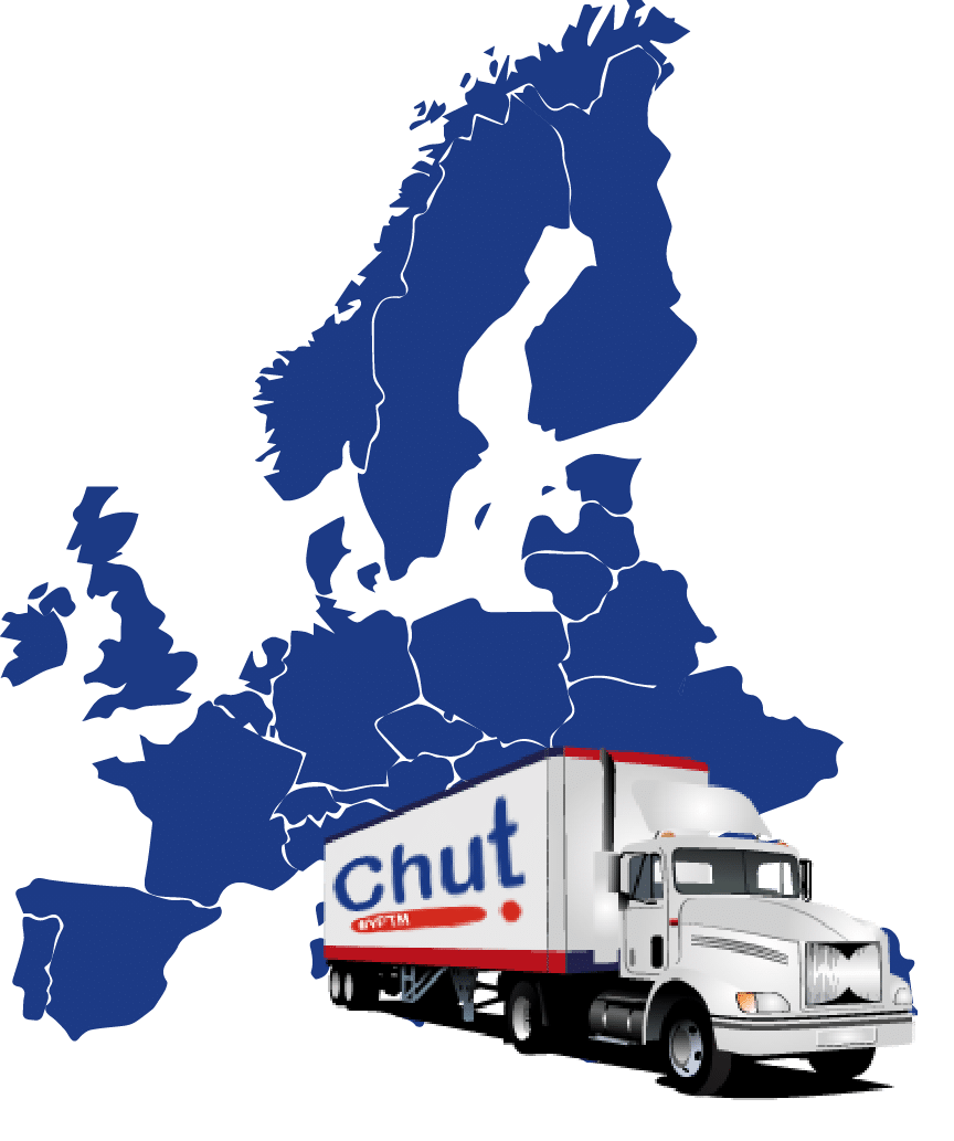camion europe