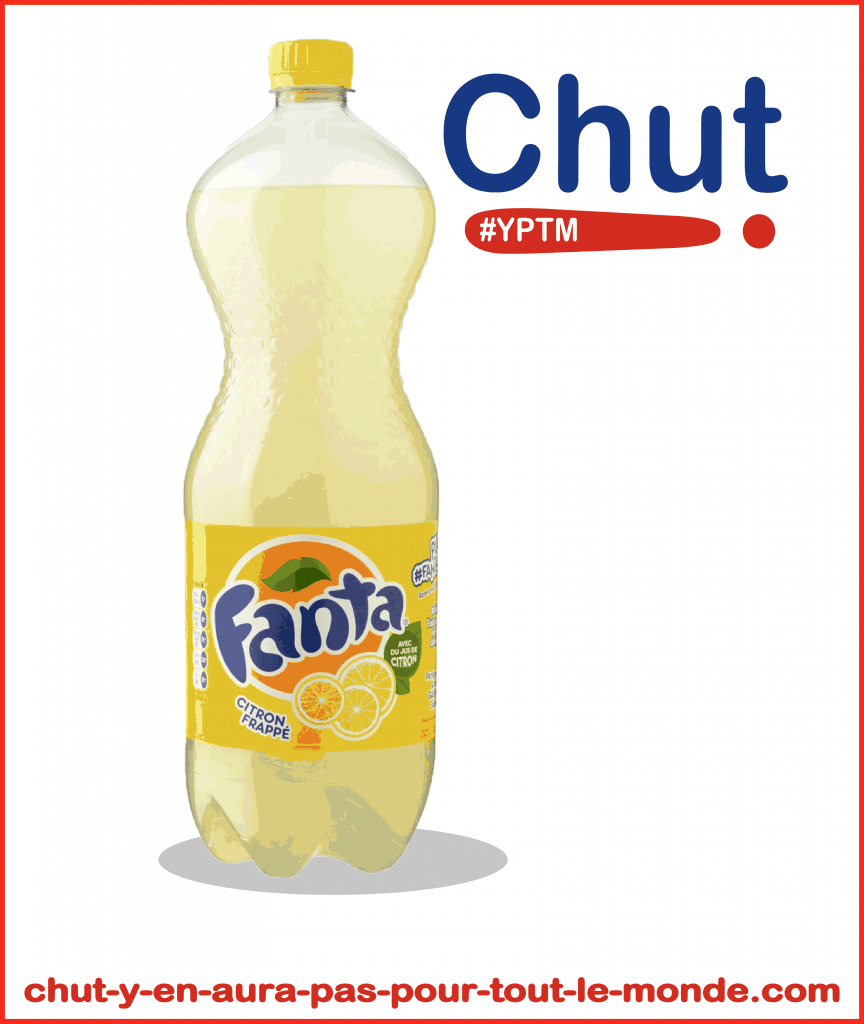 achats en gros Bouteille FANTA citron 1.5l pas chère