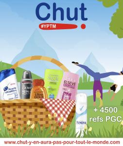 chutyptm fournisseur hygiène PGC