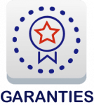 GARANTIES level five