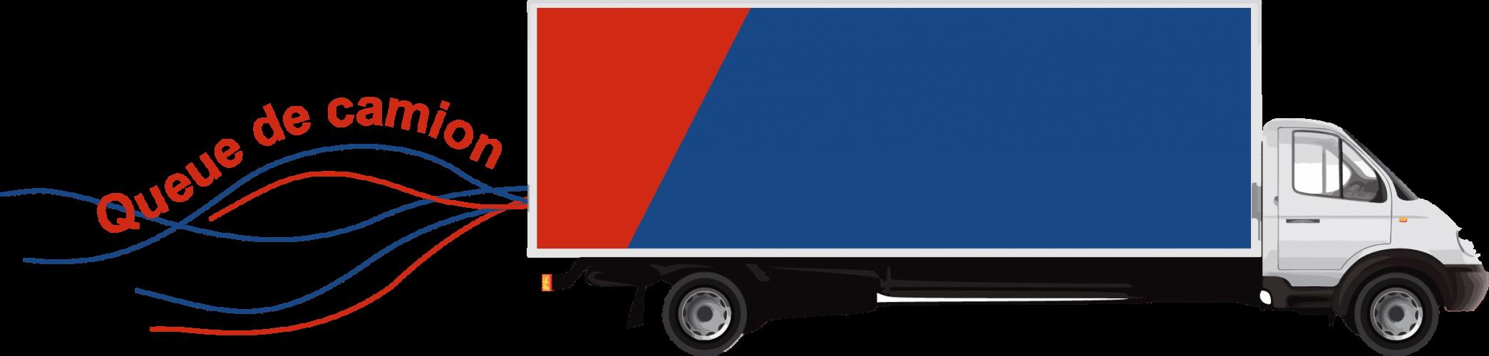 camion Que