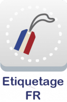 garantie ETIQUETAGE FR