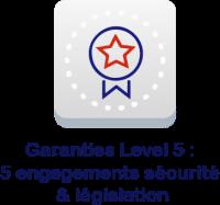 level 5 ICI